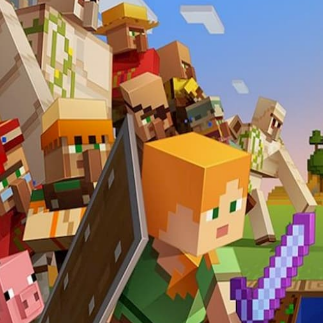 Top 5 Minecraft builds for beginners in 2021