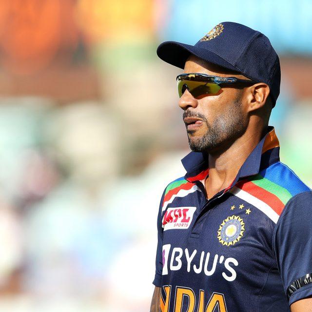 3 reasons why Shikhar Dhawan is the right choice to lead India in Sri Lanka
