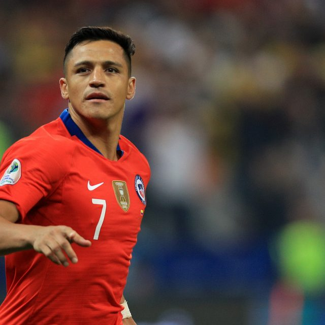 Copa America 2021: 5 surprise contenders for Player of the Tournament