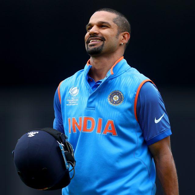 Top 3 ODI knocks by Shikhar Dhawan against Sri Lanka