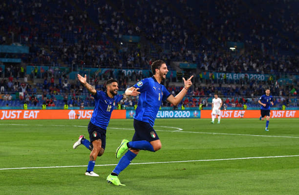 Can Italy go all the way in Euro 2020?