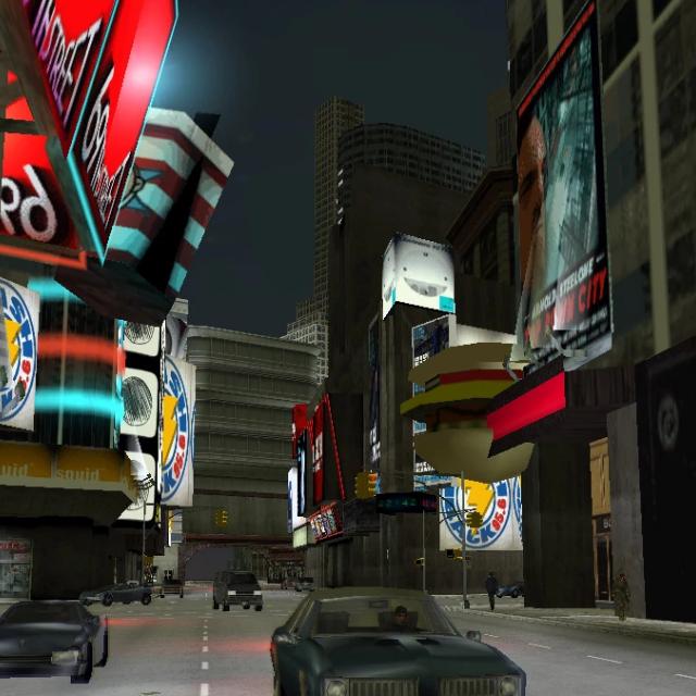 5 memorable features in GTA Liberty City Stories