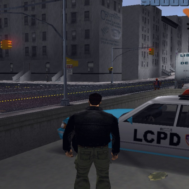 5 forgettable characters in GTA 3