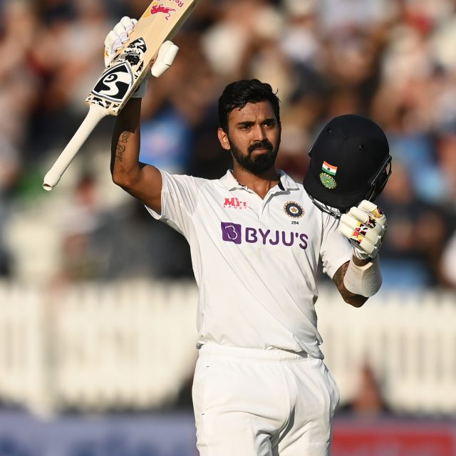 KL Rahul's top 3 performances against England in Tests